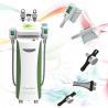 2017 Hot Sale Body Contouring Mutifunction Cryolipolysis cavitation rf 5 in 1 super slim Cryolipolysis machine