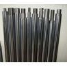 China High Precision Hard Chrome Hydraulic Cylinder Rod For Heavy Machine wholesale