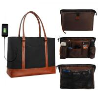 China Personalized Business Laptop Bag , Water Repellent Oxford Cloth 15.6 Laptop Bag wholesale