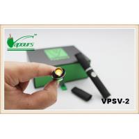 Female Portable Micro G Pen Vaporizer , 800 Puffs Dual Kits