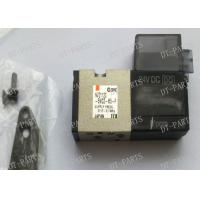 China 884500100 SMC Solenoid Valve 24V DC NVZ1120-5MOZ-M5-F For Cutter GT7250 Parts wholesale