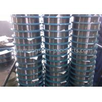 China High Tensile Strength Mo1 Black Molybdenum Wire 0.18mm / 0.20mm For Wire Cutting wholesale