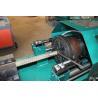 China 16-40mm Rebar Coupler Machine Mechanical Rebar Chaser Threading Machine wholesale