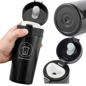 China 160x80cm 300ml 10 Ounce Vacuum Insulated Coffee Mug wholesale