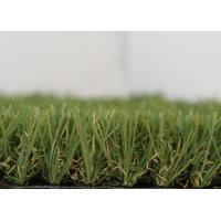 Anti-UV Landscaping Synthetic Grass Turf High Temperature Resistance