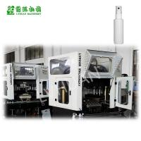 China Spray Medicinal Plastic Bottle IBM Injection Blow Moulding Machine High Efficiency wholesale