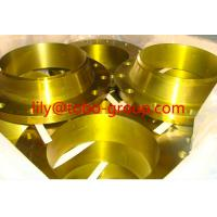 China ASTM A350 LF2 Forged Welding Neck Flange on sale