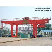China 30ton prices  gantry crane design drawing for sale on sale