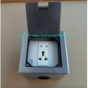 China open ground socket,floor socket wholesale