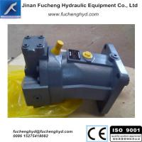 Rexroth A6VM200 hydraulic motor, piston motor for drilling rig, excavator