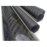 China 高力カーボン繊維の棒、カスタマイズされたODカーボン繊維の棒 wholesale