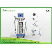 China 2-3cm fat can be reduced in one treatment course 4 in 1 hifu Multifunctiona Beauty Device wholesale