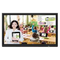China Multi Interface Interactive Screen Display , Interactive Screens For Classrooms wholesale