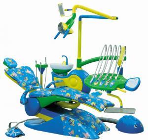 Mare+ Kids dental chair