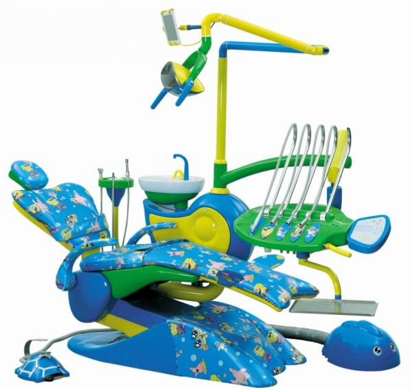 Quality Mare+ Kids dental chair for sale