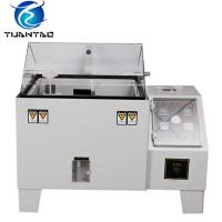 China ASTM B117 Salt Spray Test Equipment , Temperature Humidity Test Chamber on sale