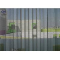China Outdoor Building Decorative Perforated Sheet Metal For Insulation Panels wholesale