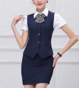 China Higt quality sexy uniform school uniform work uniform for women wholesale