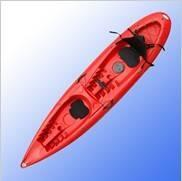 China Sit on Top Kayak for Two Person wholesale
