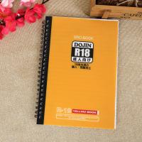 China Memo coil notepad for office,meeting and students wholesale