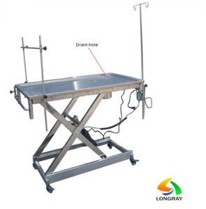 VET operating table V-shaped animal operation table Veterinary equipment