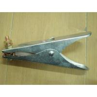 China Welding Earth Clamp on sale