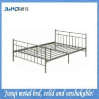 China European Wrought Bed Frame (AQ-107) on sale
