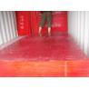 China bamboo plywood FF wholesale