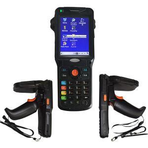 Buy cheap 3,5 avance o leitor Handheld capacitivo da tela de toque RFID com a bateria from wholesalers