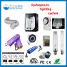 China 2016 hot sale hydroponics grow system 1000W ballast grow light kits wholesale