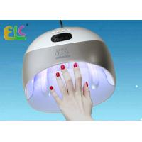 China ABS Material Gel Manicure Light , Gel Nail Polish Uv Light Curing Machine N11 wholesale