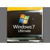 China Computer System Microsoft Windows 7 Ultimate SP1 Customized Language wholesale