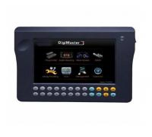 China DigimasterIII Odometer / Audio / Airbag / ECU / PIN / Key on sale