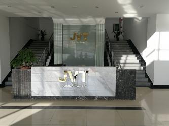 Dongguan JVT Connectors Co., Ltd