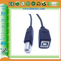China usb cable awm 2725 USB printer cable wholesale