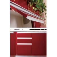China Fashionable luxury high technology unique integral kitchen cabinet wholesale