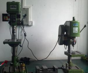 Ningbo Ruxin Tools Co., Ltd.