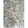 G664 Residential Honed Granite Floor Tile Low Radiation Stone Material