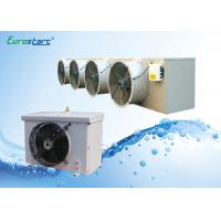 China Low Temperature Cold Room Evaporator Condensers Refrigeration System 14.7KW on sale