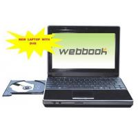 China 10.2'' Laptop with DVD Player on sale