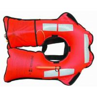 China Reliable Sailing Life Jackets Color Customized Inflated Life Jacket For  Kids wholesale