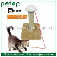 China Laser electric cat toys on sale