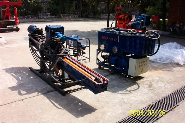 Shift drive images for Hydraulic auger motor for sale