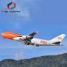 China Fast UPS DHL International Express From Shenzhen To Usa Amazon wholesale