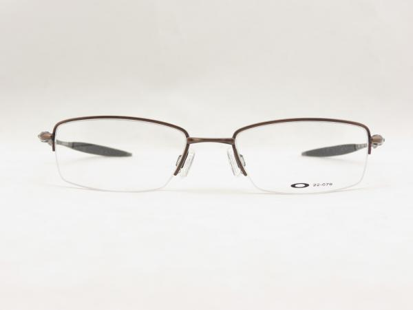 mens oakley prescription sunglasses uty8  oakley rimless prescription glasses