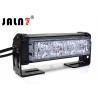 China 4 Led DRL Vehicle Strobe Light Bar , Powerful Emergency Auto Led Light wholesale