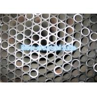 China Auto Industry Precision Seamless Steel Tube Cold Drawn 0.5 - 50mm WT Size wholesale