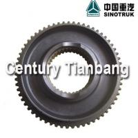 China sinotruk howo trucks spare parts truck gearbox CLUTCH HUB wholesale