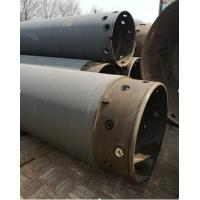 China Well Drilling Drill Pipe With Double Wall Casing High Impact Strength wholesale