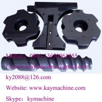 China Conveyor Guides Quick Change Rail Guides conveyor rail guides and brackets the parts for changeover wholesale